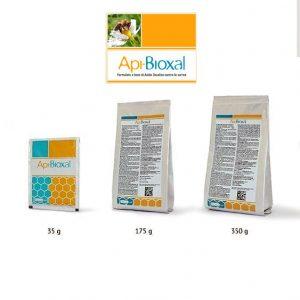 Api-Bioxal | Farmaco contro la Varroa a base di acido ossalico