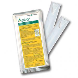 APIVAR strisce per trattamento anti varroa