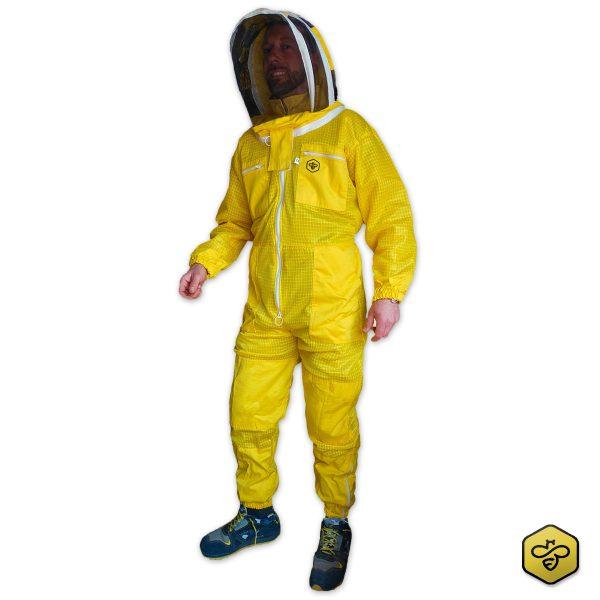 tuta air pro apicoltore