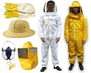 Abbigliamento per Apicoltura