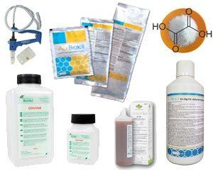 Acido ossalico trattamenti