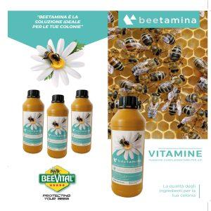 "Beetamina integratore vitaminico per api ""BeeVital"""
