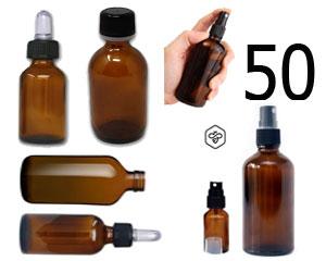 Boccette propoli 50 ml