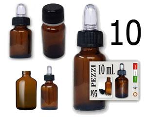 Boccette propoli 10 ml