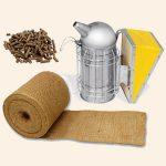 Combustibili-per-affumicatori-a-base-di-juta-e-derivati-naturali-della-lavanda e affumicatori