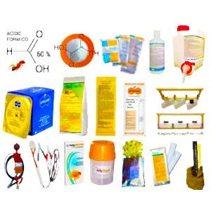 Trattamenti Api efficaci per la lotta alla Varroa: vendita e indicazioni