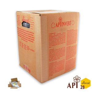 Sciroppo per Apicoltura Apiinvert kg. 28 con tappo dosatore